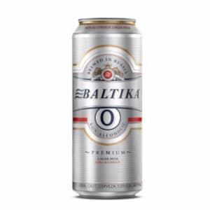 купить балтика 0 безалкогольное