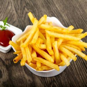 заказать картошку фри в люберцах с доставкой